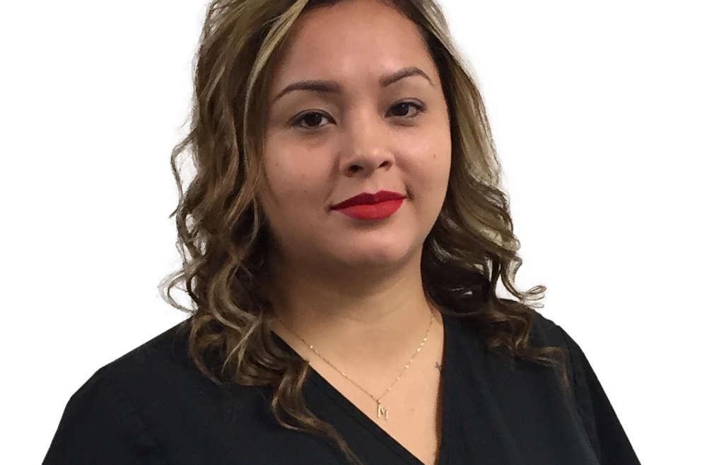Maximina Hernandez